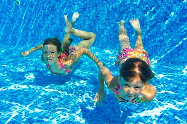Swimming Pool Vacancies